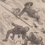 Alpenstock en 1898