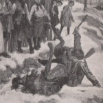 André Portefaix et la bête du Gévaudan