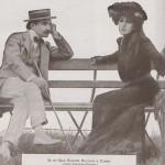 Edmond ROSTAND en décembre 1909 Lectures pour tous (1)