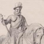Statue de Guillaume le Taciturne par Niewerkerke