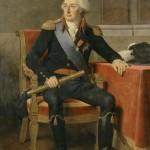 Louis V Joseph de Bourbon-Condé