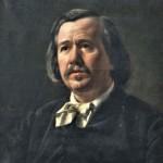 Pierre Lachambeaudie en 1859 - Musée d'art et d'archéologie du Périgord