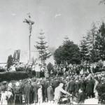 Vente du bâton de St Joseph à Sept Forges (vers 1900)