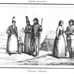 Costumes islandais