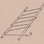 Jeu avec deux bâtons et une corde (2)