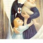 La Bienheureuse Elisabeth Canori Mora - image pieuse