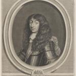 Le prince de Conti 1629-1666