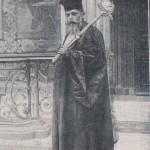 Massier de la Faculté des Lettres 1900