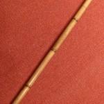 fût de 91 cm contenant 4 segments