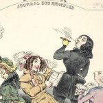 George Sand  - Journal des ridicules