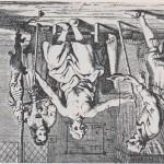 Transfusion du sang par Denys de Montpellier le 15 juin 1667