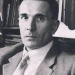 Dino Buzzati.