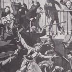 14-11-1926 Le Faisceau attaque l'Action française - L'Histoire Nov 1980